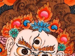 Хатха-Йога для начинающих. Йога-туры. Буддизм-2