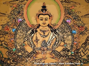 Хатха-Йога для начинающих. Йога-туры. Буддизм-6