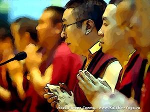 Хатха-Йога для начинающих. Йога-туры. Буддизм-7