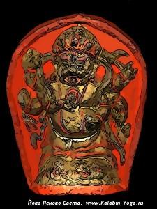 Хатха-Йога для начинающих. Йога-туры. Буддизм-8