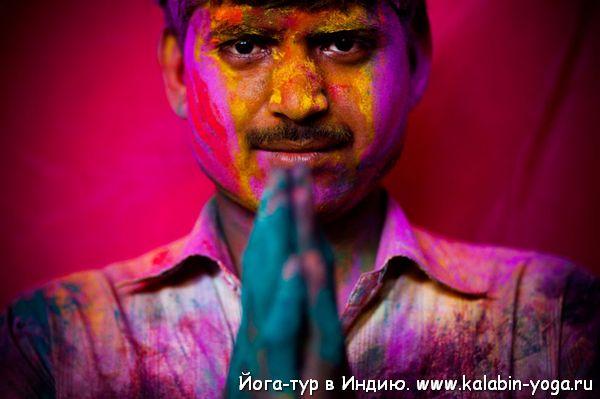 Йога-тур в Индию, отдых на Гоа-1