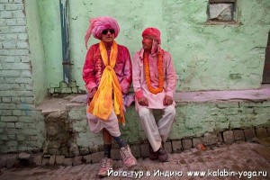 Йога-тур в Индию, отдых на Гоа-3