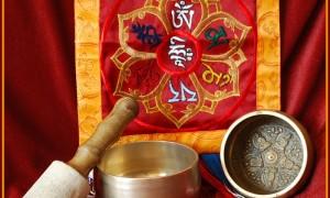 Йога туры в Непал,Тибет и Гималаи. Поющие тибетские чаши
