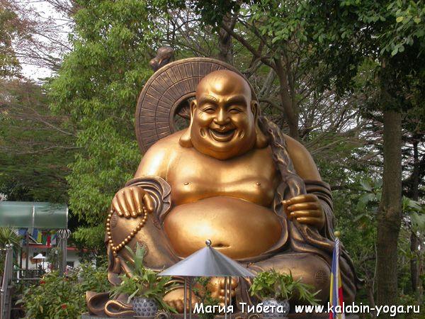 Йога в Тибете. Йога-туры-4
