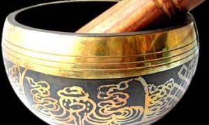 Мир Целительных Звуков. Тибетская Поющая Чаша Мандала