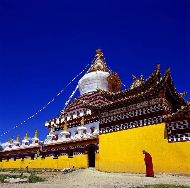 Фото Путевые заметки. Тибетский буддизм. Путешествие в Непал