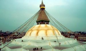 Йога-тур в Непал