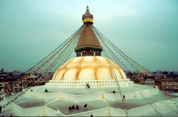 Фото Катманду. Мистический Йога-тур в Непал