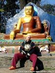 Йога-тур в Непал. Евгений Слогодский-9