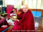 Йога-тур в Непал. Евгений Слогодский
