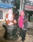 Путевые заметки. Катманду-город сказка