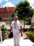 Йога-тур в Тайланд. Хождение по стеклу-1