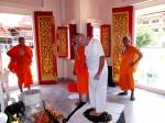 Йога-тур в Тайланд. Хождение по стеклу-13