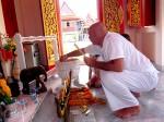 Йога-тур в Тайланд. Хождение по стеклу-2