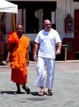 Йога-тур в Тайланд. Хождение по стеклу-7