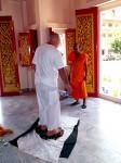 Йога-тур в Тайланд. Хождение по стеклу-8