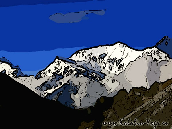 Фото Путевые заметки. 17 дней в Непале. Подробности тура-2012