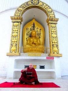 Йога-тур в Непал-2