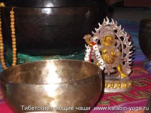 Йога-тур в Непал-1