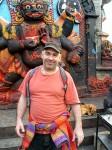 Йога-тур в Гималаи. Бхайрава