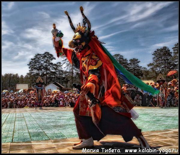 Фото Этнографический тренинг  «Тайны Тибетской Йоги с Поющими Чашами»