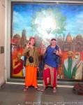 Йога-тур в Гималаи Северной Индии-1