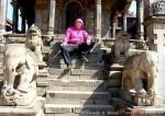 Йога-тур в Непал. Бхактапур-13