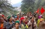 Йога-тур в Гималаи Северной Индии-13