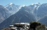 Йога-тур в Гималаи Северной Индии-14