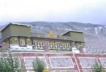 Йога-тур в Гималаи Северной Индии-15