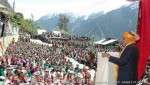 Йога-тур в Гималаи Северной Индии-16