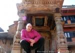 Йога-тур в Непал. Бхактапур-19