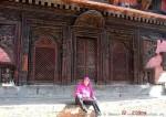 Йога-тур в Непал. Бхактапур-20