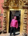 Йога-тур в Непал. Бхактапур-3