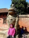 Йога-тур в Непал. Бхактапур-33
