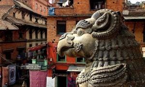 Путевые заметки. Бхактапур (Непал) - город мастеров, город сказок, город святых