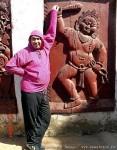 Йога-тур в Непал. Бхактапур-36