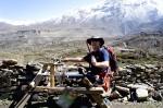 Поющие Тибетские Чаши. Тренинг Евгения Слогодского-13