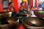 Поющие Тибетские Чаши. Тренинг Евгения Слогодского-14