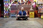 Поющие Тибетские Чаши. Тренинг Евгения Слогодского-1
