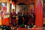 Поющие Тибетские Чаши. Тренинг Евгения Слогодского-6