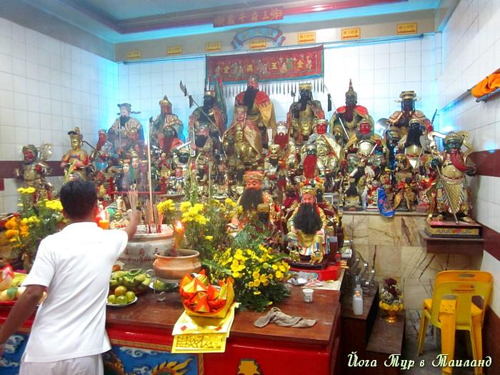 Отдых в Таиланде-3