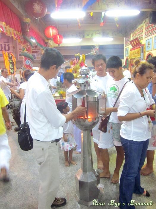 Отдых в Таиланде-5