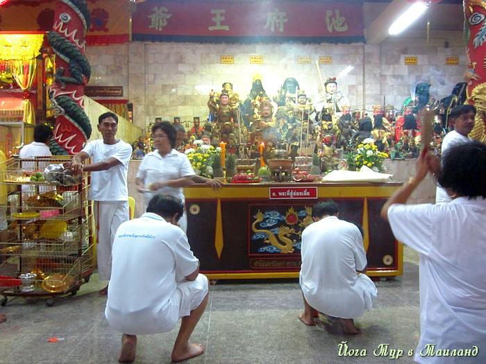 Отдых в Таиланде-6