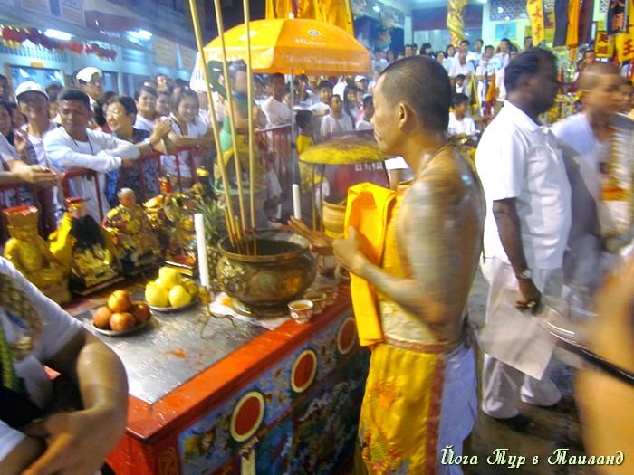 Отдых в Таиланде-7