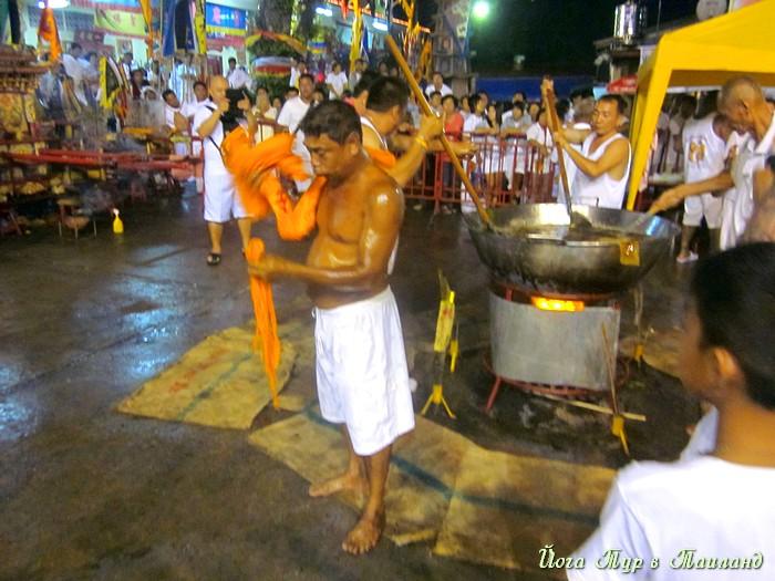 Отдых в Таиланде-16