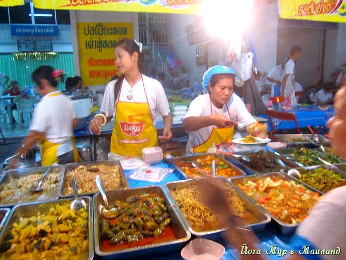 Отдых в Таиланде-26