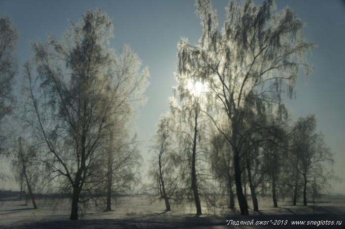 Photo of Фото-отчёт-2  с тренинга «Ледяной ожог» – 2013