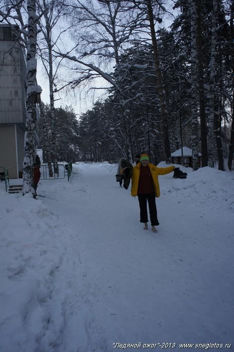Отдых на Алтае и новогодние каникулы-35