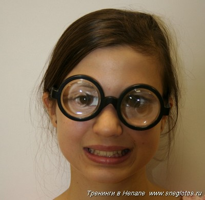 Восстановление зрения-1